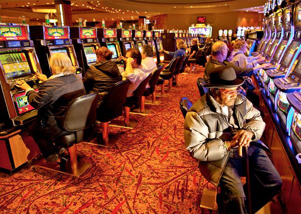 carolina casino harrahs north